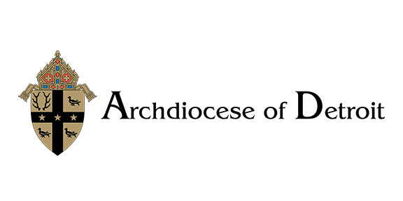 Archdiocese of Detroit logo